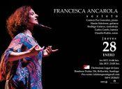 Francesca Ancarola Sexteto en Thelonious