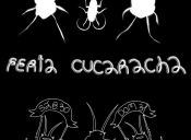 Feria Cucaracha en Club Social de Artistas