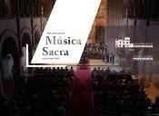 XIII Encuentro de Música Sacra en Campus Oriente