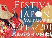 Festival Japón Valparaíso 2016