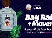 Club Fauna presenta: Bag Raiders y Movement