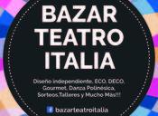 Bazar Teatro Italia