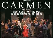 Carmen: La Obra Cumbre del Flamenco en Chile