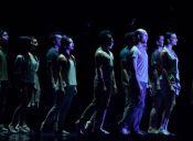 La Hora Azul en Teatro Universidad de Chile