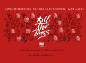 Kill the boss, Venta de obsequios en Leñeria
