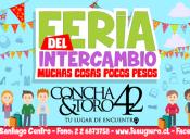 Feria de Intercambio en Concha y Toro
