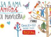 Feria Navideña en Casa Rama
