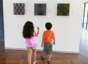 Arte Down en Espacio de Arte Ojo Rojo