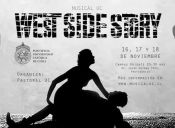 Musical UC: West Side Story