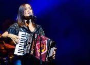 Concierto de Julieta Venegas en Chile