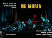 """""""ME-MORIA"""": circo contemporáneo en Matucana 100"""