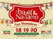 Bazar Navideño Los Domínicos