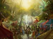 IX Feria Medieval del Bio-bío