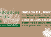 1era Feria Boutique Naturista