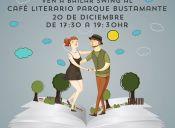 Lindy Picnic y Swing Literario