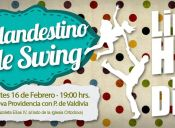 8° Clandestino Lindy Hop Till You Drop!