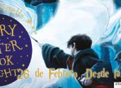 Harry Potter Book Night en Biblioteca de Santiago