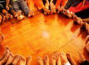 Ronda de Danza en Colectivo de Arte La Vitrina