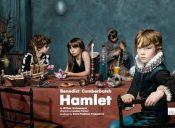 National Teatre Live: Hamlet