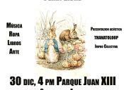 Feria Libre en Parque Juan XXIII