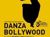 Clase y muestra de Danza Bollywood