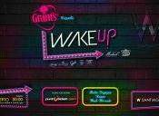 Fiesta Wake Up en Hotel W
