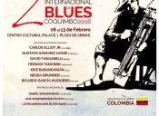 Festival Internacional de Blues