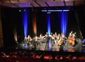 Concierto de Orquesta de Cámara de Viña del Mar