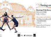 Swing en el Bellas Artes
