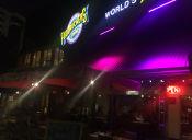 Fuddruckers: Hamburguesas gringas en Las Condes