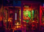 Club Bar Dos Gardenias