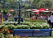 Jardinera: La gran feria del Jardín