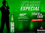 Resuelve el Crack The Case de Heineken y gana