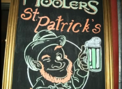 Fiddlers Irish Bar