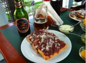 Café Haussmann