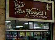 Bar Nacional