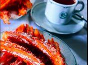 Pinpilinpausha abre temporada de churros y chocolates