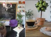 Café Patio Avenida Italia