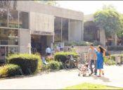 Café Literario (Parque Balmaceda)