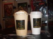 Café Comics