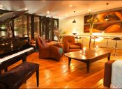 The Piano Bar, The Aubrey