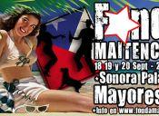 CONCURSO DE ENTRADAS: FONDA MAITENCILLO 2013