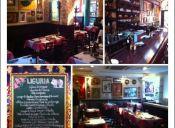 Bar Liguria: Uno que nunca falla