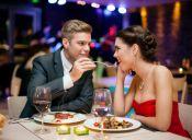 Una noche romántica, para recordar todo el año en Santiago Marriott Hotel