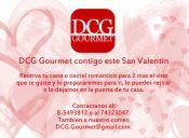 Cenas de San Valentín a Domicilio