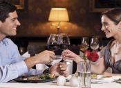 Cena inolvidable de San Valentín en Hotel Plaza San Francisco