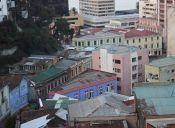 Fauna Hotel Restaurant en el corazón de Valparaíso