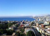 Fin de semana en Valparaíso... ¡realmente mágico!