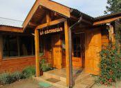 Restaurant La Estancia, Cajón del Maipo