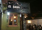 Mi experiencia: El Baúl Café